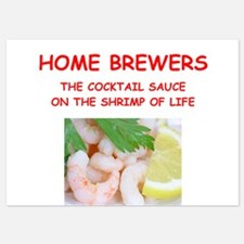 home brewer Invitations