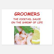 groomer Invitations