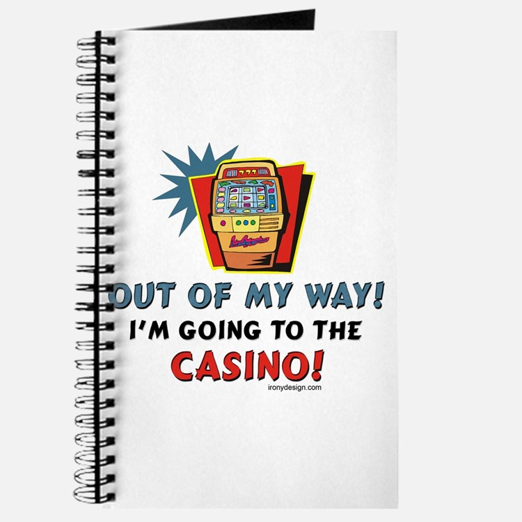 Casino journal articles