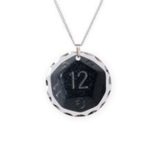 D12 Necklace