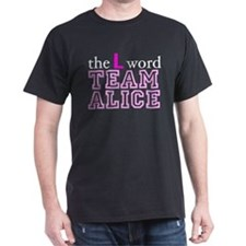 L Word Alice T-Shirt