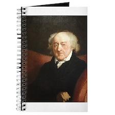 john adams Journal