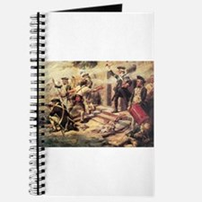 battle of springfield Journal