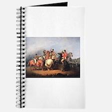 cowpens Journal