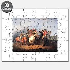 cowpens Puzzle