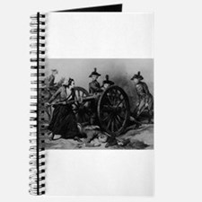 molly pitcher Journal