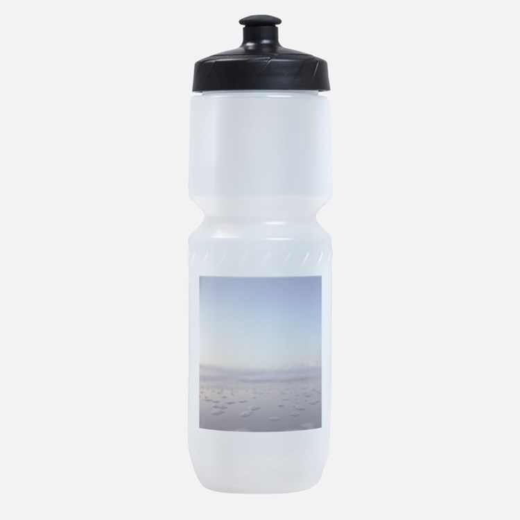 Cute Chillout Sports Bottle