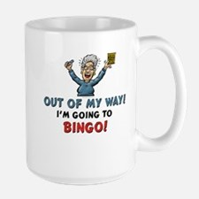 Bingo!! Mugs