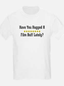 Hugged Film Buff T-Shirt
