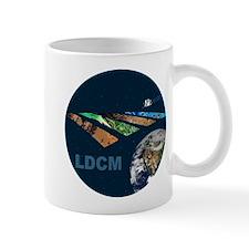 LDCM 7 Logo Mug