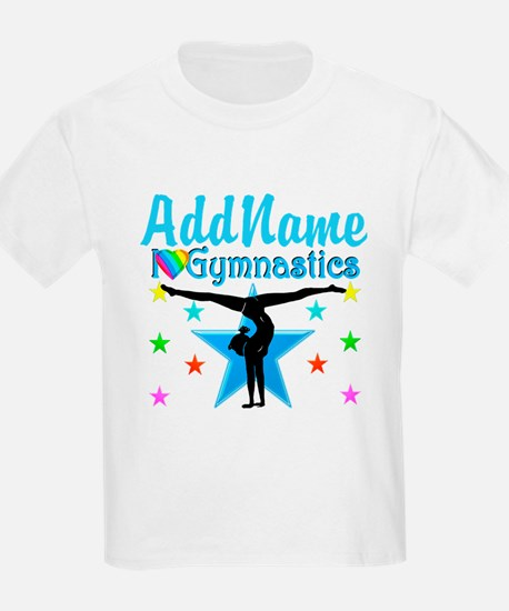 GYMNAST POWER T-Shirt