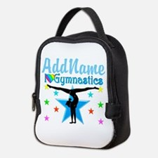 GYMNAST POWER Neoprene Lunch Bag