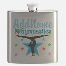GYMNAST POWER Flask