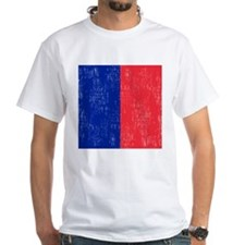 Flag of Paris Shirt