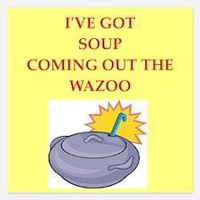 soup Invitations