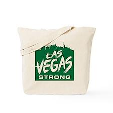 Silver Ribbon Puzzle Tote Bag