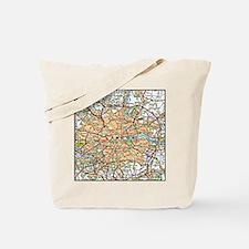 Cute Memento Tote Bag