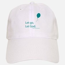 Let go Let God Cap