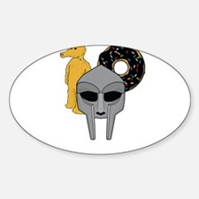Mf Doom shirt - Doom Dilla Madlib Decal