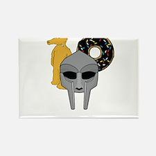 Mf Doom shirt - Doom Dilla Madlib Magnets