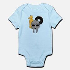 Mf Doom shirt - Doom Dilla Madlib Body Suit