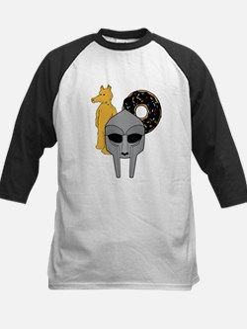 Mf Doom shirt - Doom Dilla Madli Baseball Jersey