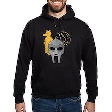 Mf Doom shirt - Doom Dilla Madlib Hoody