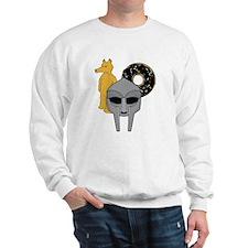 Mf Doom shirt - Doom Dilla Madlib Sweater