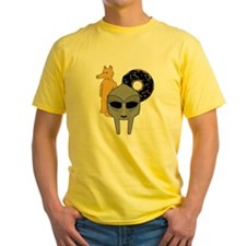 Mf Doom shirt - Doom Dilla Madlib T-Shirt