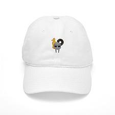 Mf Doom shirt - Doom Dilla Madlib Baseball Cap