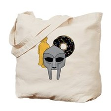 Mf Doom shirt - Doom Dilla Madlib Tote Bag