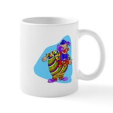 clown Mugs