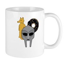 Mf Doom shirt - Doom Dilla Madlib Mugs
