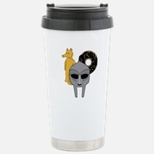 Mf Doom shirt - Doom Di Travel Mug