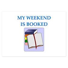 booked Invitations