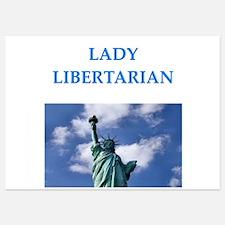 libertarian Invitations
