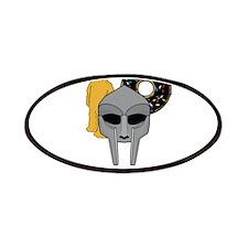 Mf Doom shirt - Doom Dilla Madlib Patches