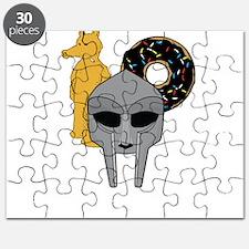 Mf Doom shirt - Doom Dilla Madlib Puzzle