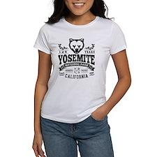 Yosemite Vintage Tee