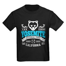 Yosemite Vintage T