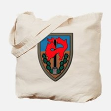 Israel - Givati Brigade - No Text Tote Bag