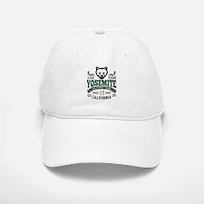 Yosemite Vintage Baseball Baseball Cap