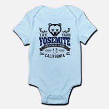 Yosemite Vintage Infant Bodysuit
