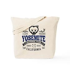 Yosemite Vintage Tote Bag
