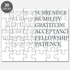 Surrender Puzzle