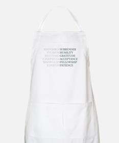 Surrender Apron