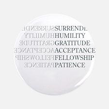 """Surrender 3.5"""" Button"""