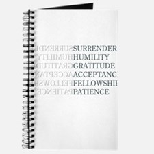 Surrender Journal