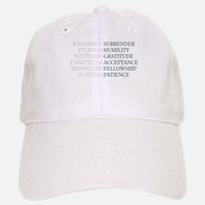 Surrender Baseball Baseball Cap