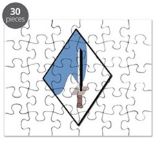 188th-Armored-Brigade-NoText Puzzle